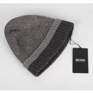03405014c07ca Hugo Boss Men s Fati Wool Hat